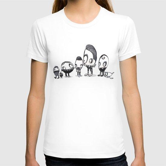 Teenie Memes 1 T-shirt