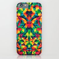 iPhone Cases featuring Everything by Anai Greog