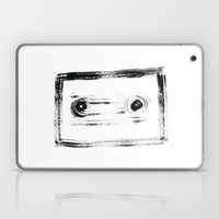 TAPE Laptop & iPad Skin