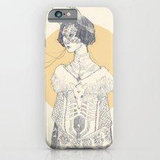 Echoed iPhone 6 Slim Case