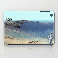 Cosmos & Indians iPad Case