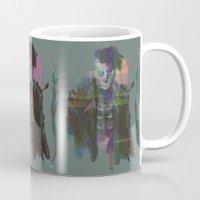 OffSet Mug