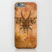Zodiac: Aries iPhone 6 Slim Case