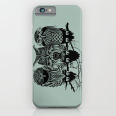 Owls of the Nile iPhone 6 Slim Case