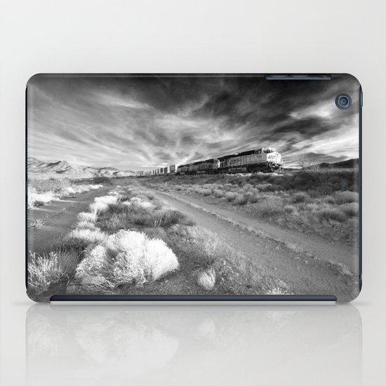 Freight Arizona  iPad Case