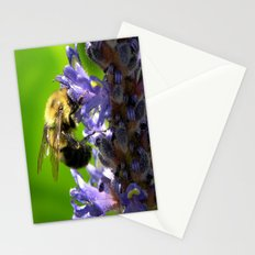 Bee all you can Bee Stationery Cards