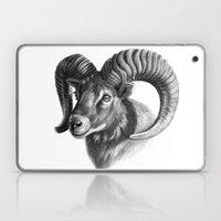 The mouflon G125 Laptop & iPad Skin
