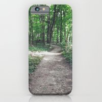 trails iPhone 6 Slim Case
