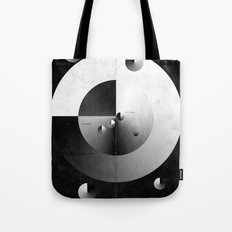 Southwest of Orion Tote Bag