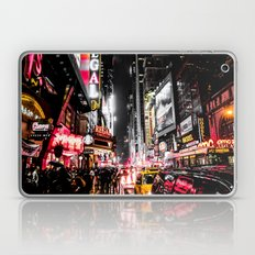 New York City Night II Laptop & iPad Skin