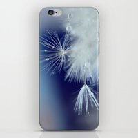 Fairy Dreams iPhone & iPod Skin