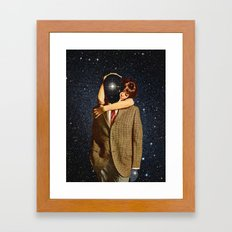 Eonic Love Framed Art Print