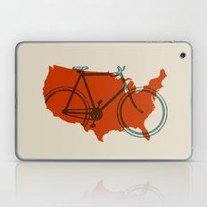 Bike America Laptop & iPad Skin