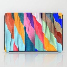 Timeless Texture iPad Case