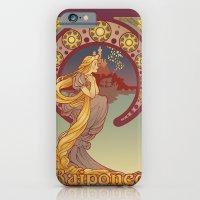 Raiponce iPhone 6 Slim Case