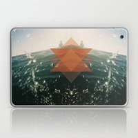 Triangular Life Laptop & iPad Skin