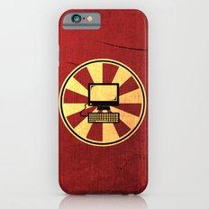 Make More Stuff iPhone 6 Slim Case