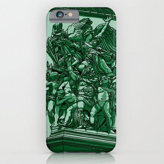 Arc de Triomphe iPhone & iPod Case