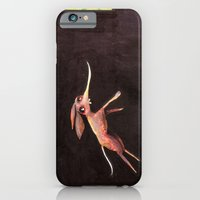 iPhone & iPod Case featuring Unlikely Escape. by Richard J. Bailey