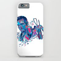 Daryl Dixon // OUT/CAST iPhone 6 Slim Case