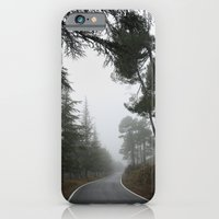 The Road, The Forest... iPhone 6 Slim Case