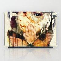 The Silence iPad Case