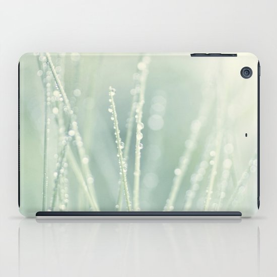 grass iPad Case