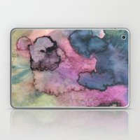Ink Clouds Laptop & iPad Skin