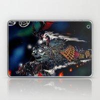 Doomtrain Diablos Laptop & iPad Skin