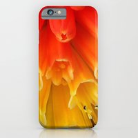 Match Sticks iPhone 6 Slim Case