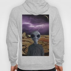 THE TRAVELER Hoody
