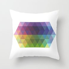 Fig. 016 Throw Pillow