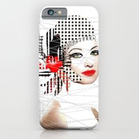 Dreamer iPhone 6 Slim Case