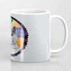 KITTY / GREY Mug
