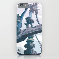 Shadow Of The Colossus  iPhone 6 Slim Case