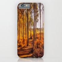 My World Your World iPhone 6 Slim Case