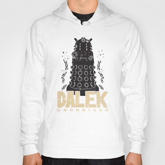 Dalek Unchained Hoody