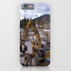 River Work iPhone 6 Slim Case