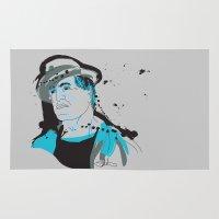 Rocky Balboa_INK Rug