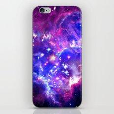 Galaxy. iPhone & iPod Skin