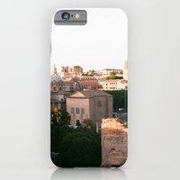 italy iPhone & iPod Cases featuring italy by paulina