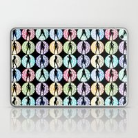 Bond girls Laptop & iPad Skin