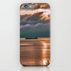 Canadian Sunset iPhone 6 Slim Case