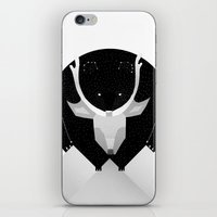 Find the Great Bear iPhone & iPod Skin