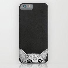 You Asleep Yet? iPhone 6 Slim Case