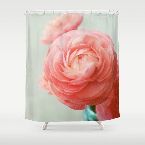 Fandango Shower Curtain