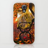 Autumn Fever  Galaxy S4 Slim Case