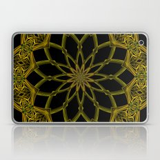 Kaleidoscope 'RK3 SQ' Laptop & iPad Skin