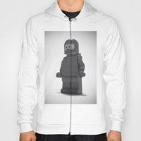 He's Seen A Million Mile… Hoody