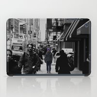 Forget It All iPad Case